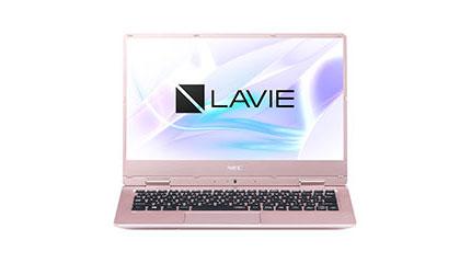 LAVIE Note Mobile NM550/KAシリーズ 製品画像