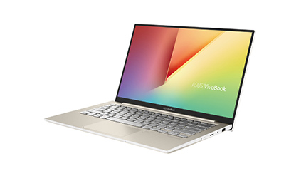 ASUS VivoBook S13 S330UA 製品画像