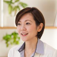 平林 亮子 講師の写真