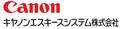 ロゴ: キヤノンエスキースシステム株式会社