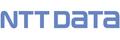 ロゴ: 株式会社NTTデータ