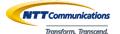 ロゴ: NTTコミュニケーションズ株式会社