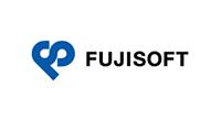 ロゴ: 富士ソフト株式会社