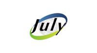 ロゴ: 株式会社ジュライ