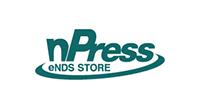 ロゴ: nPress