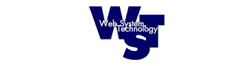 ロゴ:ウェブシステムテクノロジー株式会社