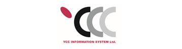 ロゴ:YCC情報システム