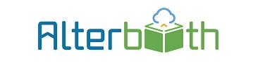ロゴ:株式会社オルターブース
