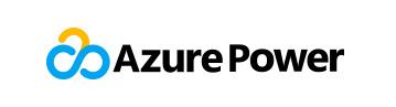 ロゴ:アジュールパワー株式会社アジュールパワー株式会社