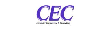ロゴ:株式会社シーイーシー