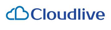 ロゴ:Cloudlive株式会社
