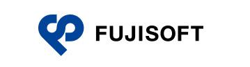ロゴ:富士ソフト株式会社