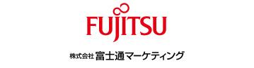 ロゴ:株式会社富士通マーケティング