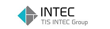 ロゴ:株式会社インテック