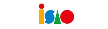 ロゴ:株式会社ISAO
