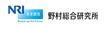 ロゴ:野村総合研究所社