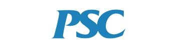 ロゴ:株式会社ピーエスシー株式会社ピーエスシー