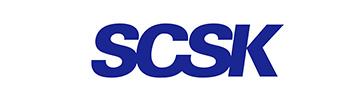 ロゴ:SCSK株式会社