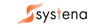 ロゴ:株式会社システナ