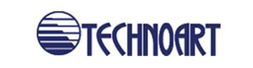ロゴ:株式会社テクノアート