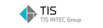 ロゴ:TIS株式会社