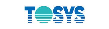 ロゴ:TOSYS