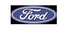 Ford логотипі