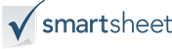 Smartsheet логотипі