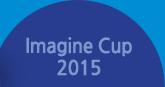 Imagine Cup 2015