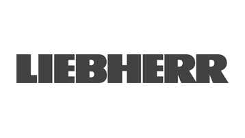 Liebherr 브랜드 로고