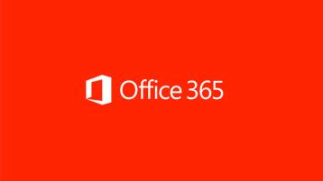 Office 365 아이콘 이미지