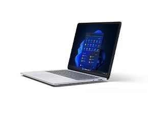 Surface Laptop Studio의 렌더링