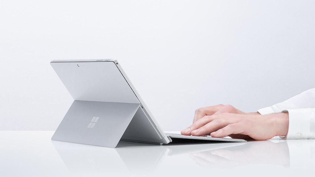 새로운 Surface Pro 6