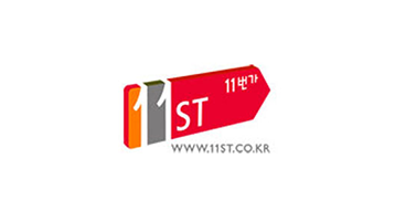 11ST 로고
