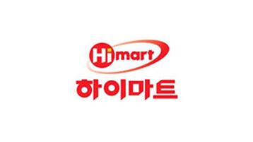 Hi-mart 로고