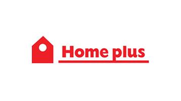Homeplus 로고