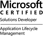 MCSD: Application Lifecycle Management