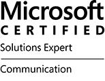 MCSE: Solutions Expert Communication