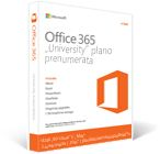 """Office 365 University"""