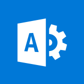 """""""Office 365 Admin"""", gaukite daugiau informacijos apie """"Office 365 Admin"""" mobiliąją programėlę puslapyje"""