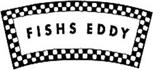 """Fishs Eddy"" logotipas"