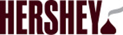 """Hershey"" logotipas"