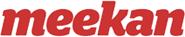"""""""Meekan"""" logotipas"""