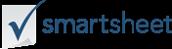 """""""Smartsheet"""" logotipas"""