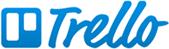 """Trello"" logotipas"