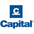 Capital logotips