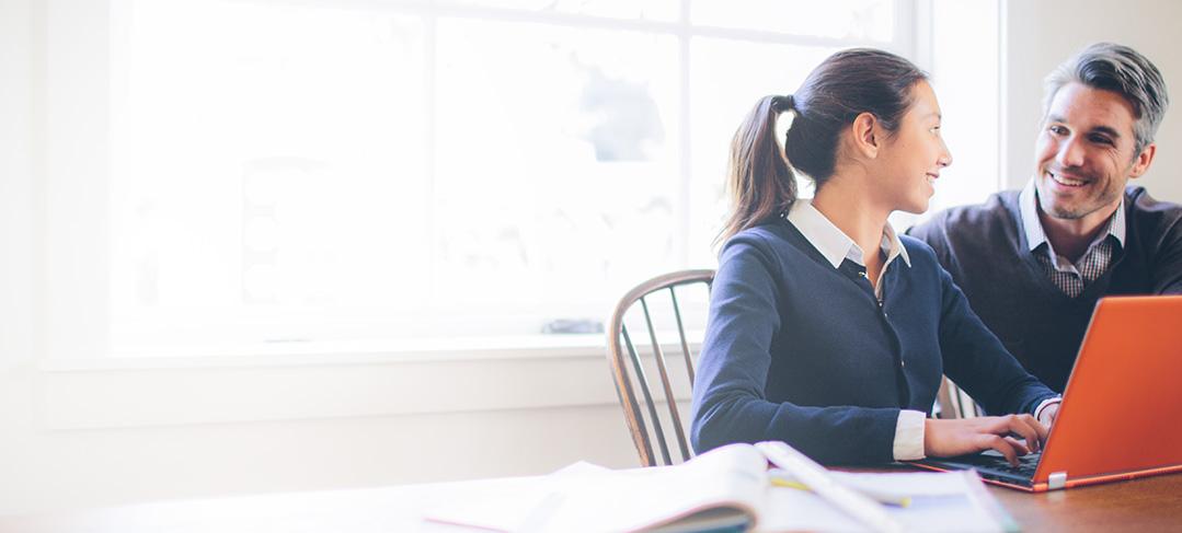 Informācija par Microsoft Office skolēniem un mājas lietošanai2016