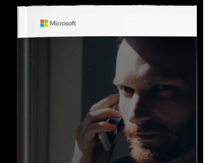 Microsoft logotips