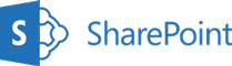 SharePoint logotips