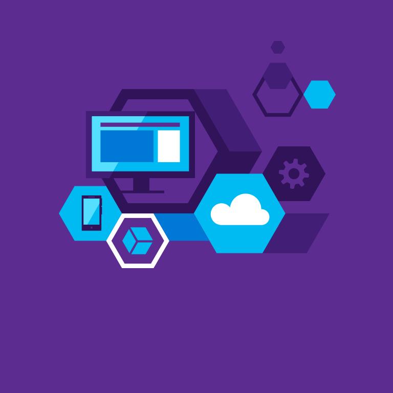 Lejupielādējiet Visual Studio2015.